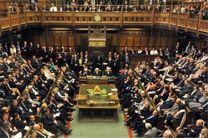 تصویب اصلاحیه تاخیر برگزیت در پارلمان بریتانیا