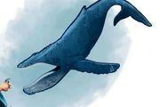 سقوط مرگبار دو دانش آموز اصفهانی تحت تاثیر بازی نهنگ آبی