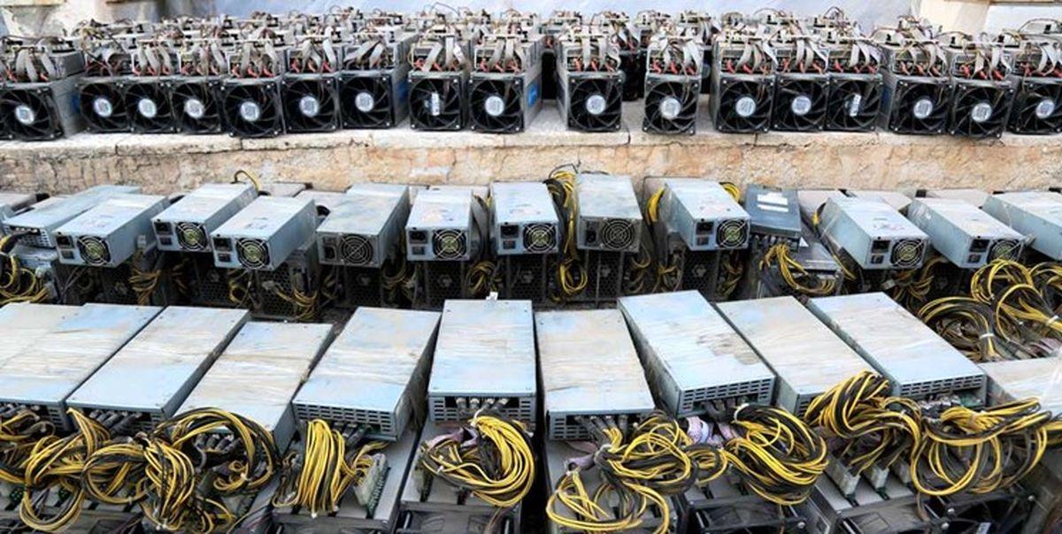 رقم عجیب مصرف برق برای استخراج بیت کوین در سال 2021