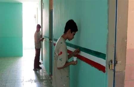 140مدرسه آمل تا مهر امسال بهسازی و نوسازی می شود