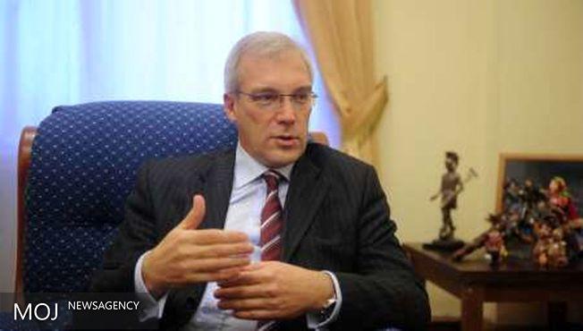 روسیه به تقویت حضور ناتو در دریای سیاه پاسخ می دهد