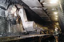 دستگاه تبدیل زغالسنگ به گاز احیایی بومیسازی شد