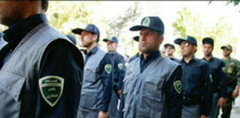 اجرای طرح جذب پلیس افتخاری در فرماندهی انتظامی استان اصفهان