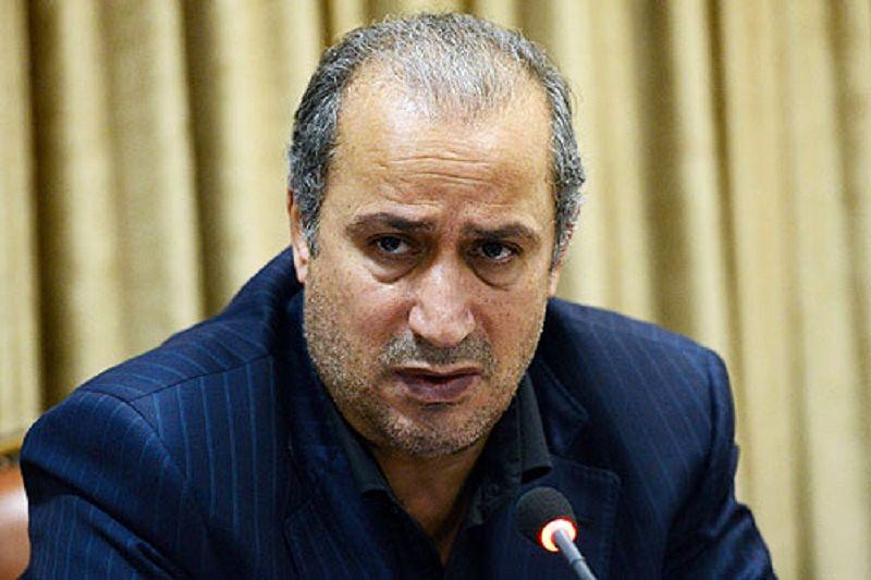 رئیس فدراسیون فوتبال به مشهد می آید