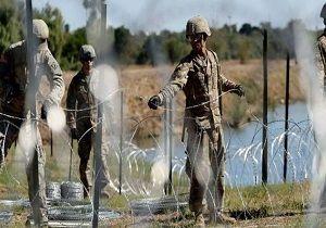 بیش از 20 جسد سوخته در مناطق مرزی مکزیک با آمریکا کشف شد