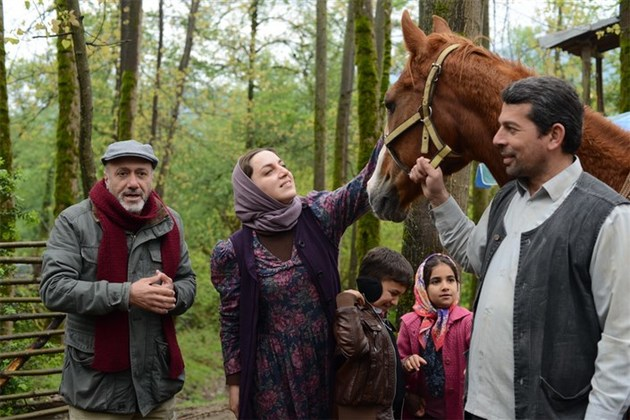 اکران فیلم سینمایی پایان رویاها جشنواره فیلم زلین چک