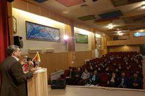 پانزدهمین جلسه مجمع عمومی عادی سالانه سازمان نظام مهندسی معدن گیلان برگزار شد