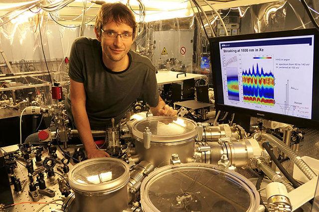 پالس لیزر جهان موجب ثبت رکورد جدیدی شد