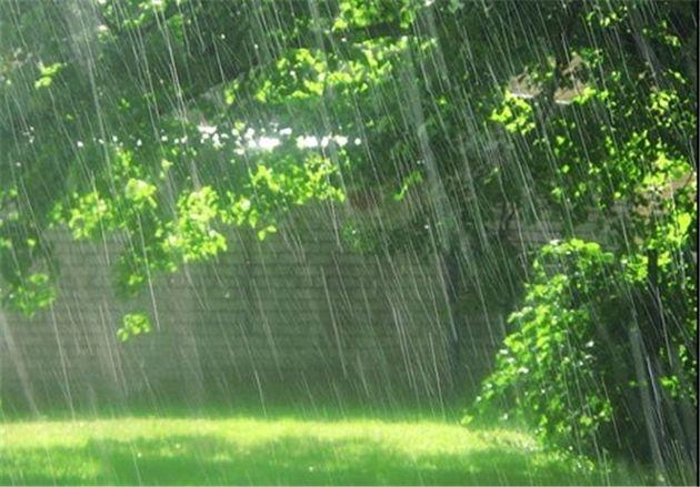 بارش رحمت الهی تا اوایل هفته آینده در کرمانشاه ادامه دارد