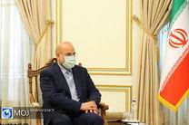 همکاری های ایران و روسیه سد محکمی در برابر اقدامات ناامن کننده آمریکا است