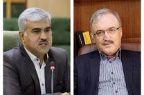 کرمانشاه در کرونا یک تجربه موفق برای کشور محسوب میشود