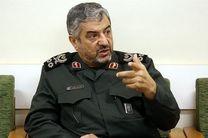 جای جای ایران عرصه خدمترسانی سپاه به مردم است