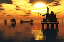 تخلیه سکوهای نفتی شل و بی پی در آمریکا در آستانه طوفان