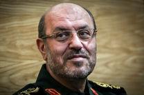 آمریکا خواستار عدم صلح و امنیت در منطقه است/ تبدیل مقاومت به یک مکتب