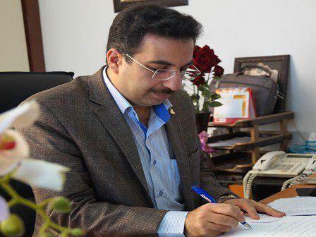 موفقیت دیگری برای حوزه معاونت درمان دانشگاه علوم پزشکی کردستان