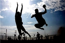 اردوی هندبال ساحلی جهت حضور در مسابقات قهرمانی آسیا برگزار می شود