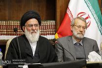 عراق و سوریه از دسیسههای شیطان بزرگ، آمریکا و رژیم صهیونیستی غافل نشوند