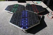 اولین جاده پنل خورشیدی در جهان ساخته شد