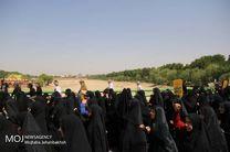 راهپیمایی روز قدس در اصفهان
