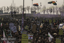 راهپیمایی چهلمین سالگرد پیروزی انقلاب آغاز شد/حضور گسترده اقلیت های مذهبی و اقوام مختلف در راهپیمایی 22 بهمن