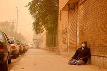 گرد و غبار کلیه مدارس نوبت عصر بهبهان را تعطیل کرد