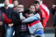نزاع خونین در خیابان خیام تهران