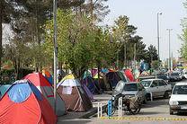 دو کمپ ویژه زائران در قم احداثمیشود