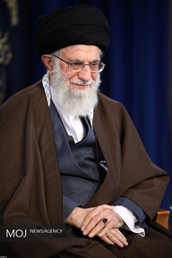 پیام نوروزی مقام معظم رهبری به مناسبت آغاز سال ۱۳۹۷