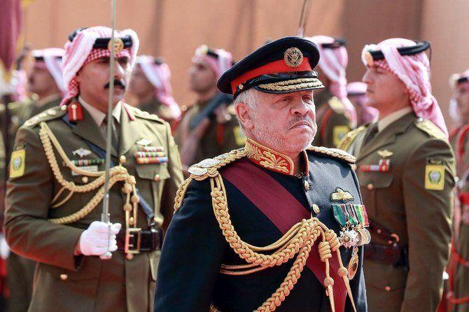 پادشاه اردن نسبت به قدرت گیری مجدد داعش هشدار داد