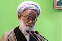 نماز جمعه این هفته تهران به امامت کاشانی برگزاری می شود