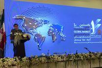 استفاده از ظرفیت های اتصال به بازار منطقه ای در دوران تحریم را تشریح کرد