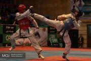شکست عاشورزاده در مسابقات انتخابی تیم ملی