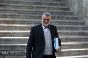 خبر استعفای محمود حجتی صحت ندارد