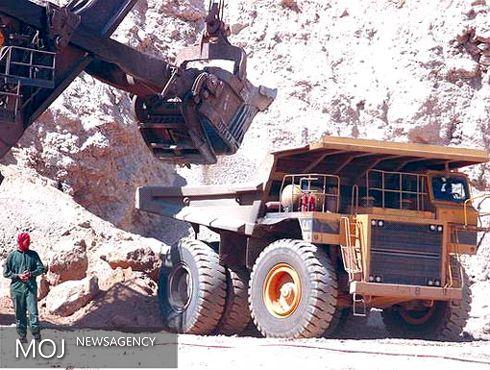 احتمال آزادسازی محدودههای بلوکه شده معدنی استان از نیمه دوم مرداد