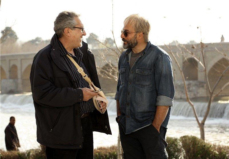 نمایش فیلم سینمایی پری دریایی برای نمایندگان مجلس