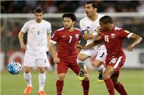 بوضایف: امتیاز گرفتن از ایران مشکل بود/تاباتا: مقابل تیمی مثل ایران تلاشمان نتیجه نداد