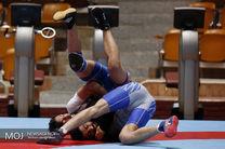 اسامی نفرات اعزامی به رقابت های کشتی فرنگی قهرمانی آسیا اعلام شد