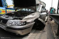 حوادث در محورهای استان سمنان 4 کشته برجای گذاشت