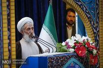 کاظم صدیقی خطیب نماز جمعه این هفته تهران شد