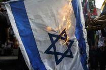 رژیم صهیونیستی گذرگاه «طابا» در مرزهای مصر را بست