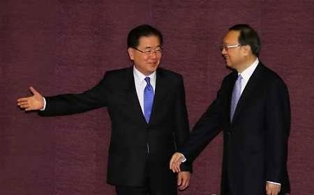 گفتگو چین و کره جنوبی درباره کره شمالی