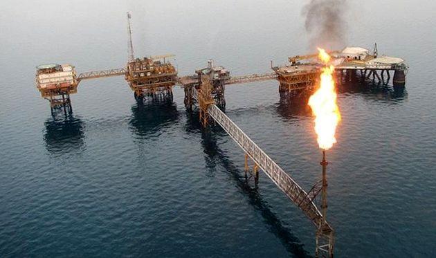 افزایش صادرات نفت عربستان