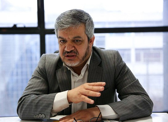 رحیمی به عدم اجازه به اکران فیلم «عصبانی نیستم» واکنش نشان داد