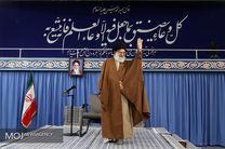 تصویرسازی غلط و ناامید کننده از اوضاع ایران مهمترین دستور کار امروز دشمن است