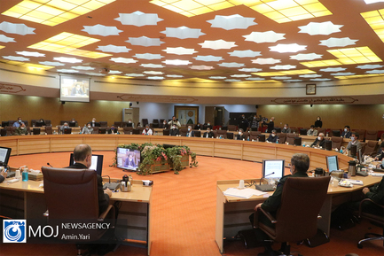 جلسه ستاد ملی پیشگیری از بحران