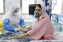 74 بیمار جدید کرونایی در مراکز درمانی اردبیل بستری شده اند