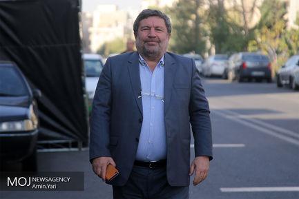 نهمین کنگره حزب اراده ملت ایران