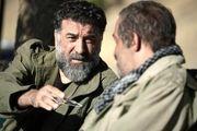 پایان صداگذاری فیلم سینمایی «کولبرف» با حضور علی انصاریان