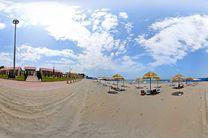 ورود  بیش از 30 هزار گردشگر به مرکز تفریحات دریایی منطقه آزاد انزلی