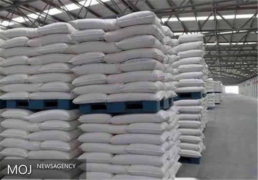 کسری تولید شکر در داخل حدود یک میلیون تن است